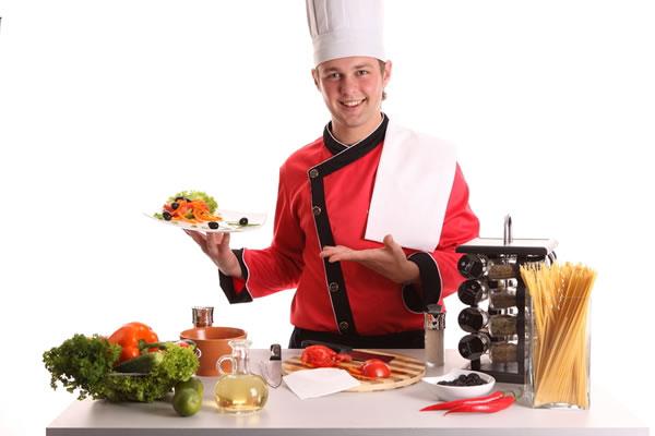 Gastronomia na Festa de Casamento