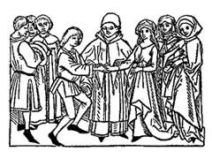 A Hist�ria do Convite de Casamento - Parte 1