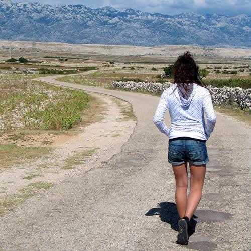 13 Passos para Ficar de Bem com a Vida