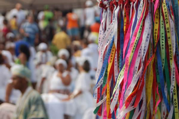 Casamento Religioso - Cerim�nia em Religi�o Afro-brasileira