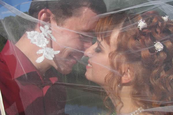 Casamento Religioso - Cerimônia Espírita