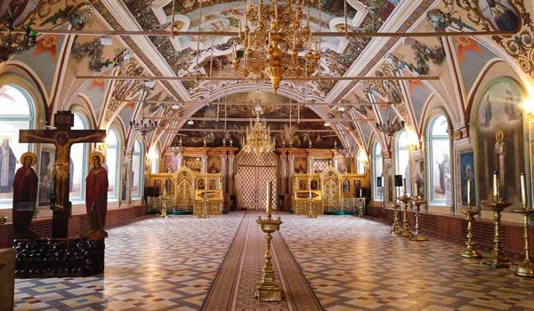 Casamento Religioso - Cerimônia Ortodoxa