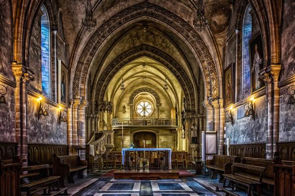 Casamento Religioso - Cerimônia Católica
