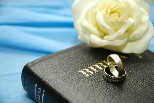 O Casamento evang�lico