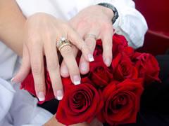 Casar é bom para a saúde ou não?