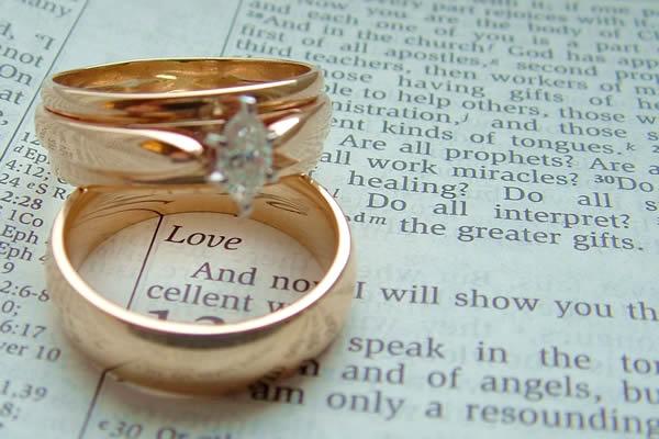 Casamento Evangélico Moderno