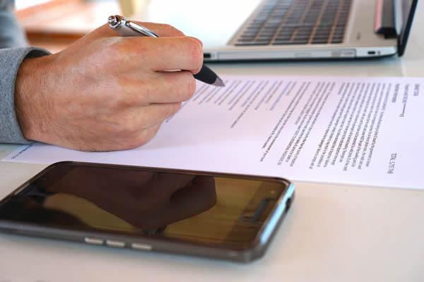 Modelos de Contratos de Prestação de Serviço
