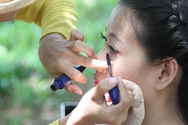 Especial Dia da Noiva: Maquiagem