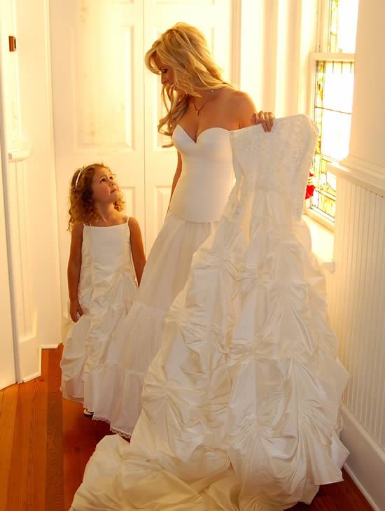 Dicas para Escolha do Vestido de Noiva