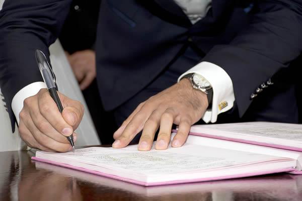 Certidão de Casamento de Graça