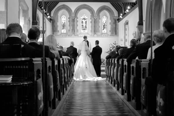 Direitos na Cerimônia de Casamento
