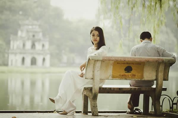 Divórcio ou Separação Judicial