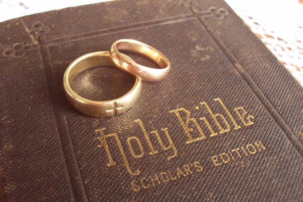 A Bíblia e o Casamento