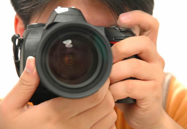 Foto e Filmagem - A Escolha Certa