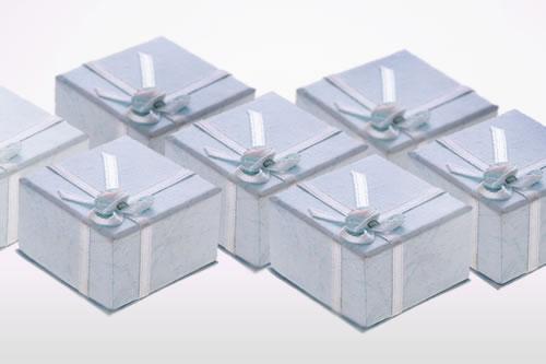 Como Distribuir as Lembrancinhas de Casamento