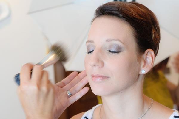 Maquiagem de Casamento: Saia Bem nas Fotos