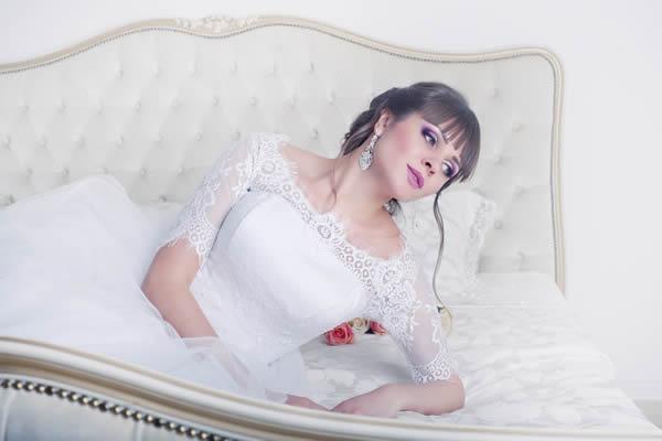 Você está virando uma Noiva Bridezilla?
