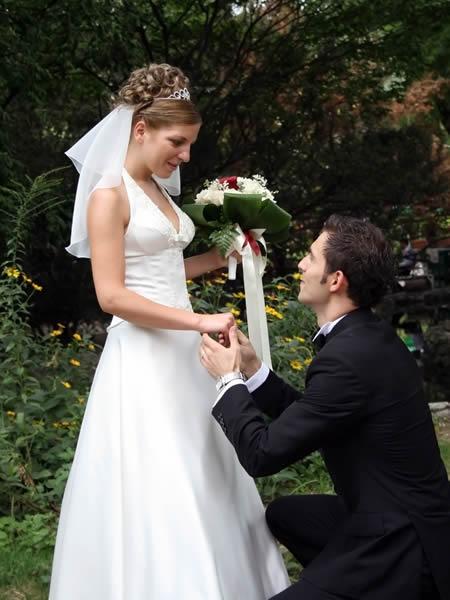 Por onde começar os preparativos do seu casamento