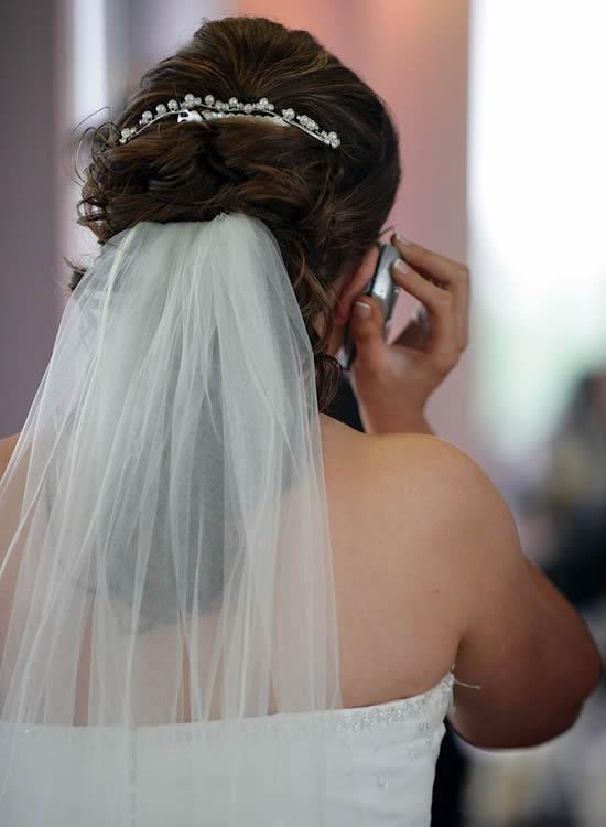 Casamento - Plano de Contingência