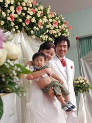Cerimônia de Renovação dos Votos do Casamento