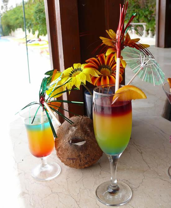 As Bebidas para Casamentos e Eventos