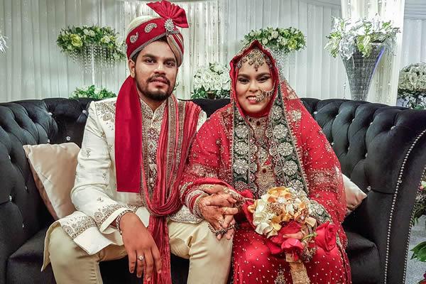 Cerimônia de Casamento Hindu