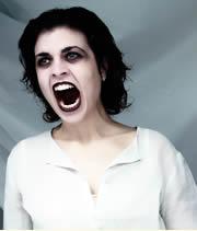 A TPM (Tensão Pré-Menstrual) e o Casamento