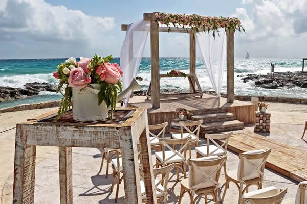 O verão e o casamento
