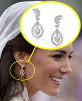 Os brincos de Kate Middleton