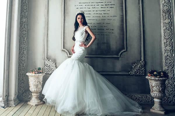 Escolhendo o Vestido de Noiva Perfeito