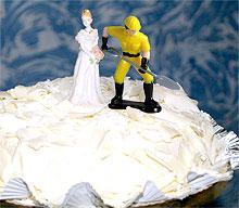 Casando com um Workaholic