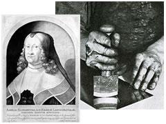 Ludwig von Siegen e a gravura mezzotint