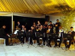 Músicos do Coral e Orquestra Mozart | Reprodução
