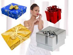 Lista de Presentes Interativa - App On-line