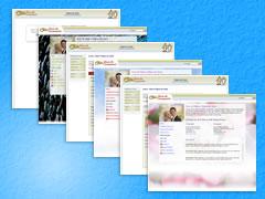 Página do Casal versão 2.0