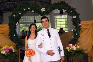 Adrea Silva - Ganhadora da Promoção