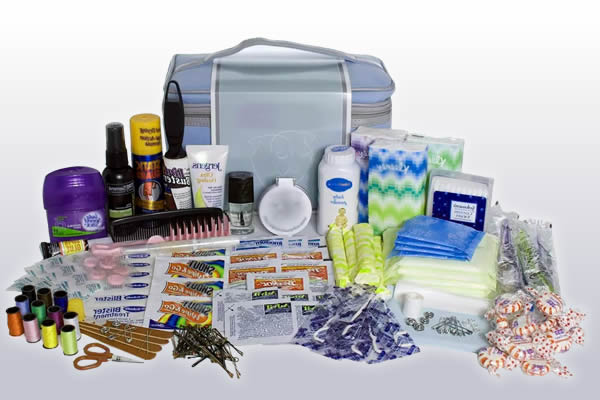 Kit Emergência para Noiva