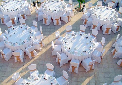 Como Montar o Plano de Mesas do Casamento