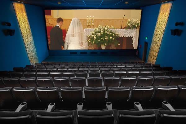 Músicas de cinema para casamento