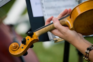 As Músicas do Casamento