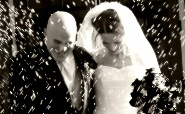 Músicas: Saída dos noivos da cerimônia
