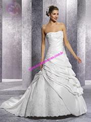 Especial Vestido de Noiva: Modelos