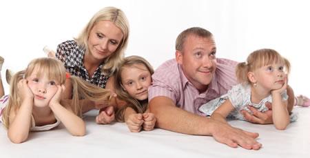 Planejando a família de forma natural
