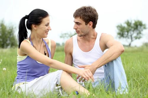Saúde e bem estar do casal