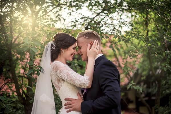 Seis Motivos para Casar no Domingo